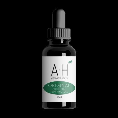 Alternative Health True Tincture