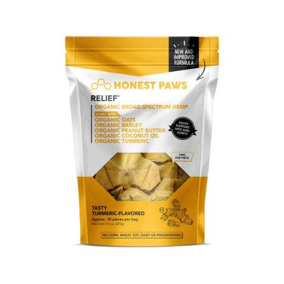 Honest Paws Dog Treats