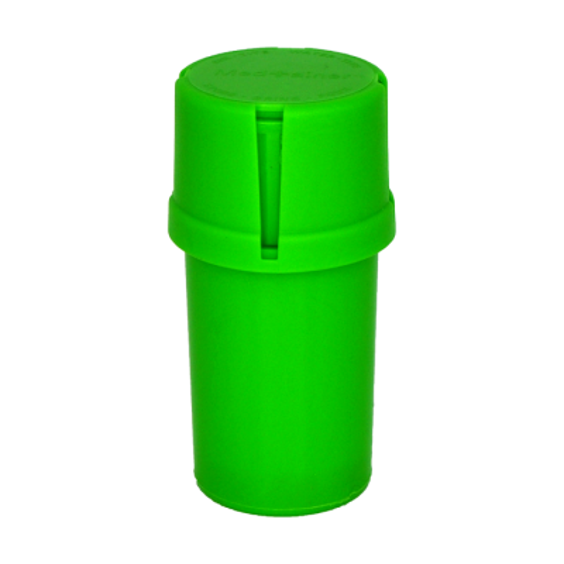 Medtainer Grinder & Storage
