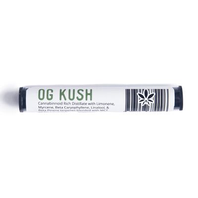 Apotheca OG Kush CBD Cartridge