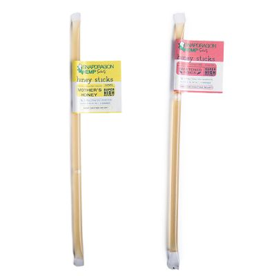 Snapdragon Delta-8 THC Honey Stick 1pc