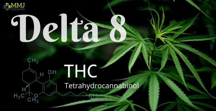 No Longer Overlooked, Delta-8 THC Shows Promise for Medical Cannabis Users