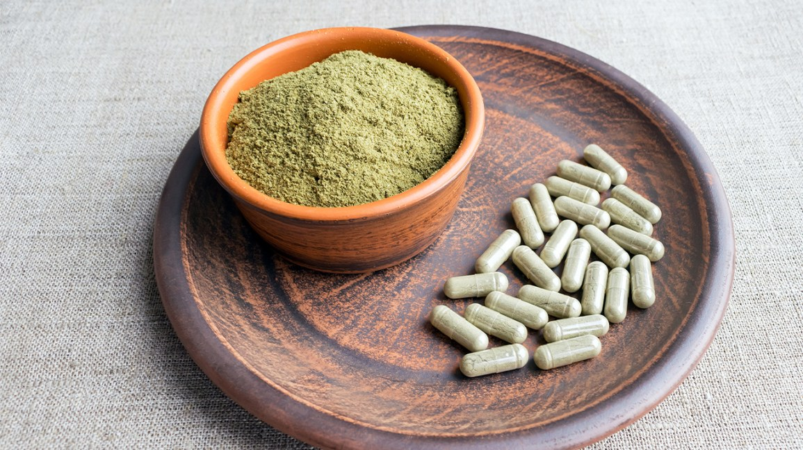 Is Kratom Legal in Every State?