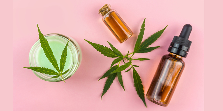 CBD and Delta-8 THC: Similar Benefits, Different Experience