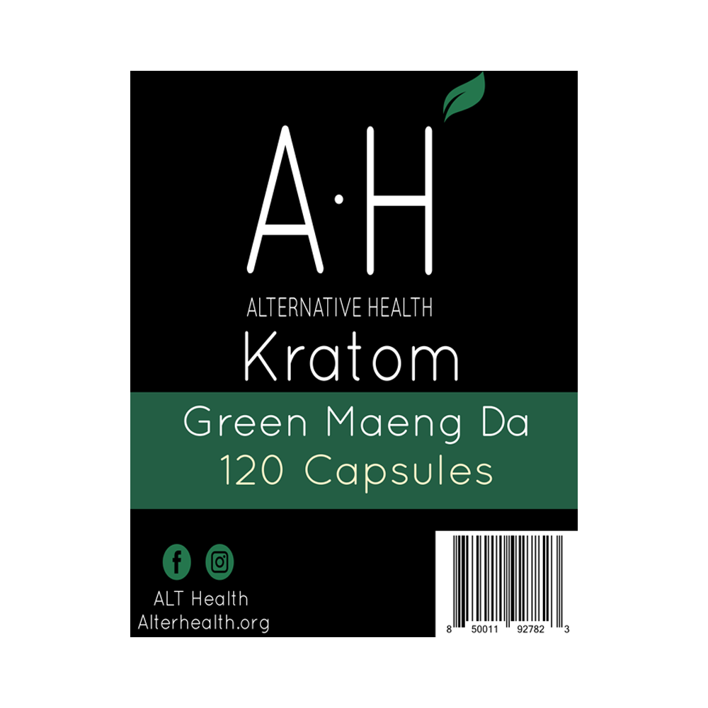 KRATOM CAPSULES AND ITS BENEFITS