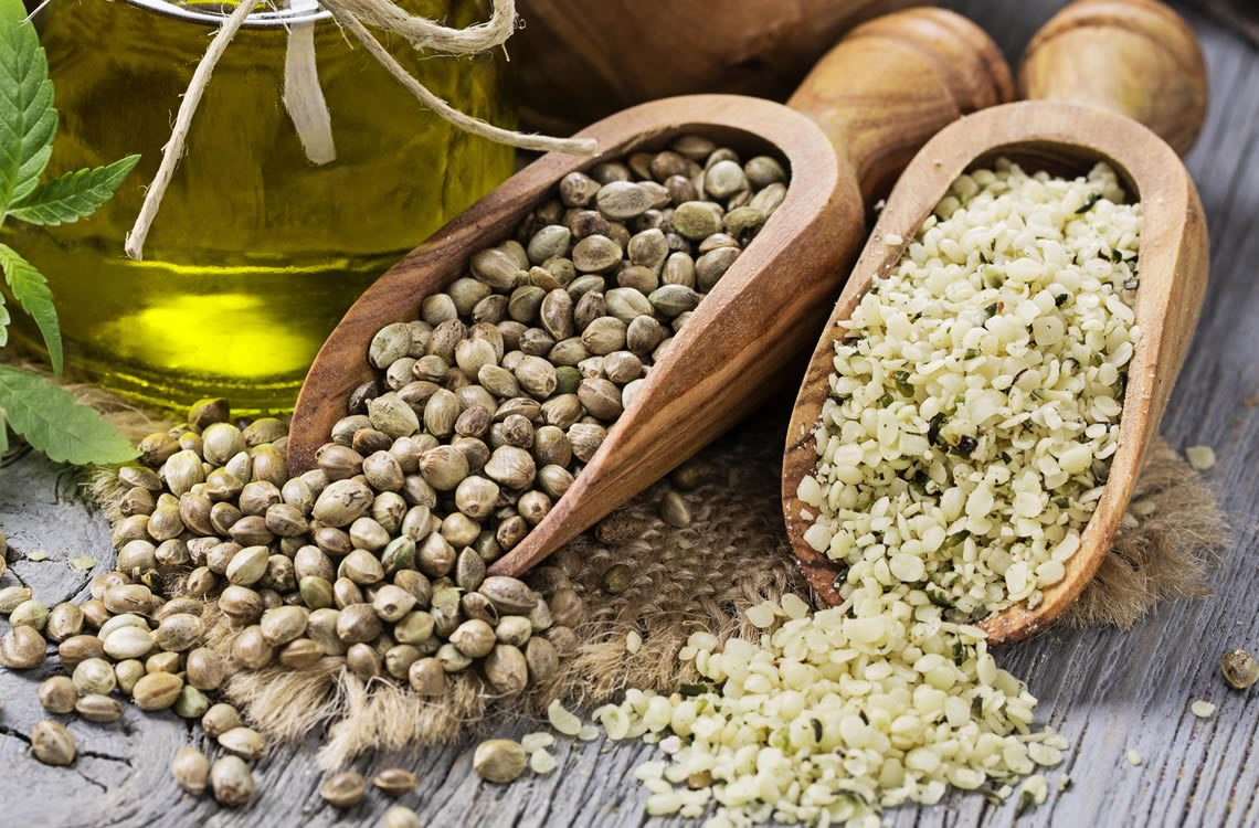 What's Hidden in Hemp Seeds?